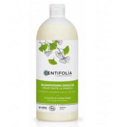 Shampoing Douche pour toute la famille 500ml Centifolia