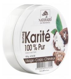 Beurre de Karité 150ml Naturado