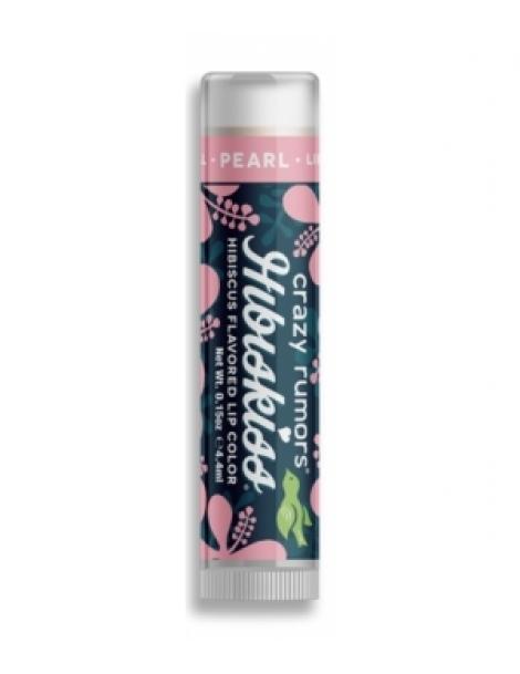 Baume à lèvres coloré Bois de Rose 4,4gr Crazy Rumors Herboristerie de Paris