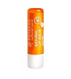 Baume à lèvres Orange 4g Benecos