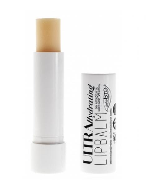 Baume à lèvres Ultra Hydrating 5ml Purobio Cosmetics Herboristerie de Paris