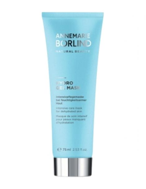 Hydro Gel Beauty Mask soin intensif hydratation  75ml Anne Marie Borlind Herboristerie de Paris
