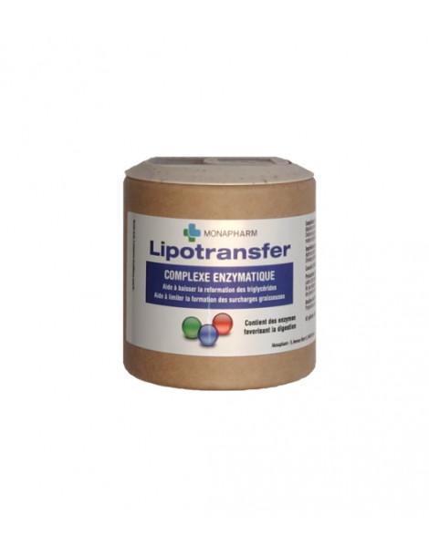 Lipotransfer 45 gélules Monapharm