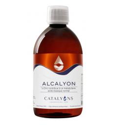 CALQUYON oligo éléments Catalyons 500 ml