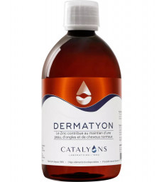 Dermatyon 500 ml Catalyons