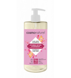 Gel intime Ultra doux 500ml Cosmo Naturel