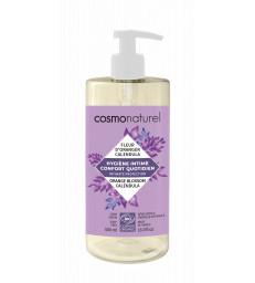 Gel intime Confort quotidien 500ml Cosmo Naturel