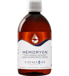 Memoryon 500 ml Catalyons