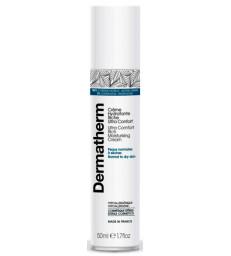 Crème hydratante riche ultra confort 50 ml Dermatherm