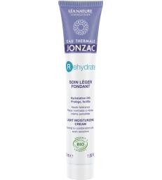Soin léger réhydratant peaux déshydratées et sensibles 50ml Eau Thermale Jonzac