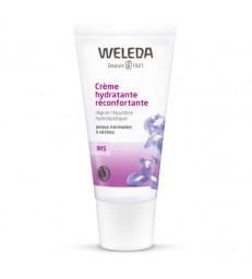 Crème de jour hydratante réconfortante à l'Iris 30 ml Weleda
