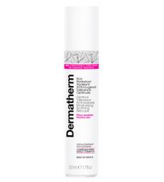 Soin hydratant apaisant anti rougeurs tolérance optimale 50 ml Dermatherm