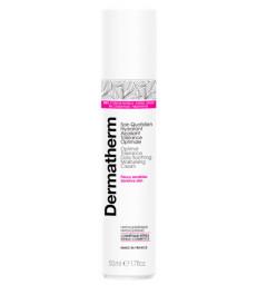 Soin quotidien hydratant apaisant tolérance optimale 50 ml Dermatherm
