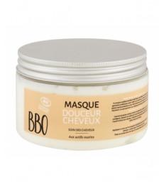 Masque douceur cheveux 250ml Bio Bretagne Ocean