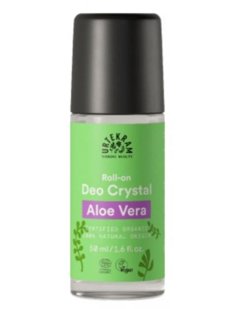 Déodorant bille Aloe vera 50ml Urtekram