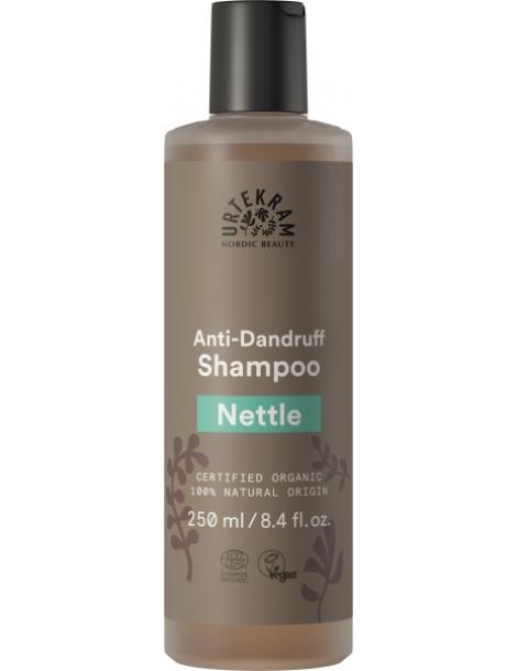 Shampoing Ortie antipelliculaire 250ml Urtekram