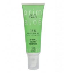 Gelée d'Aloé vera Bio 98% 250ml Prim Aloe