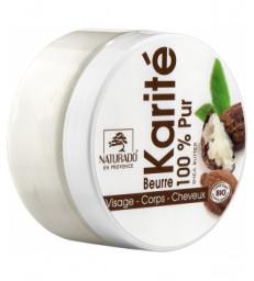 Mini Beurre de Karité 75ml Naturado