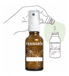 Flacon spray vapo vide 30ml Pranarôm