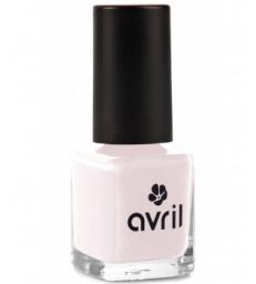 Vernis à ongles Lait de rose 7ml Avril
