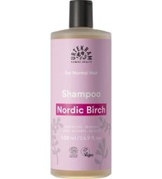 Shampoing au Bouleau 500ml Urtekram