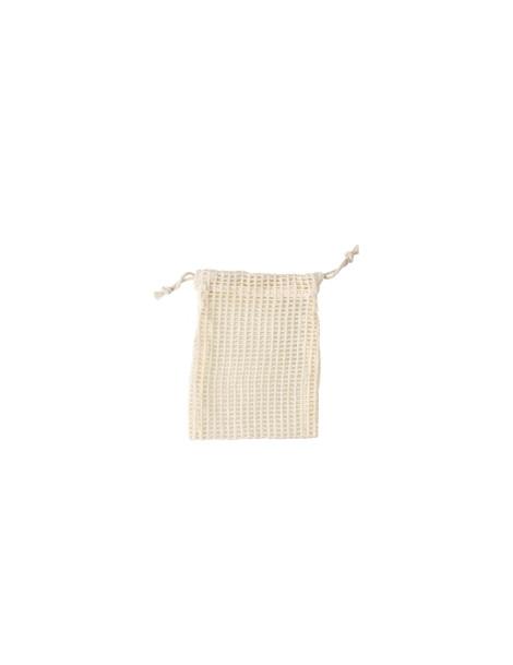 Filet de lavage en coton Bio Avril