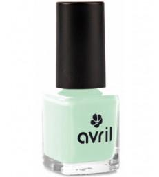 Vernis à ongles Vert d'Eau N° 1063 7ml Avril