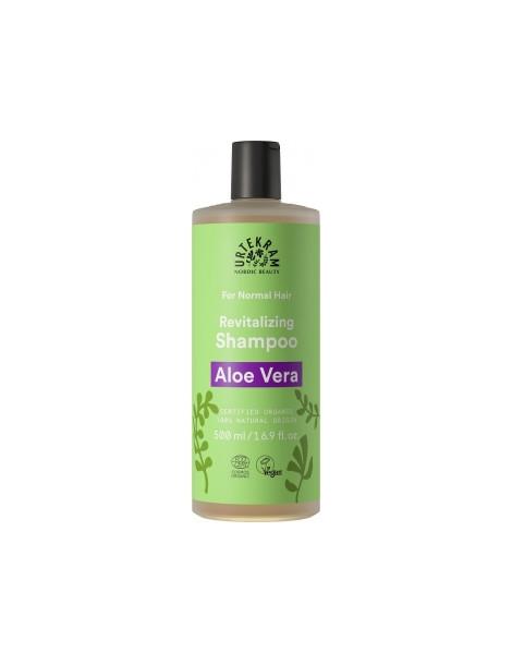 Shampoing Aloé Véra Classique 500ml Urtekram
