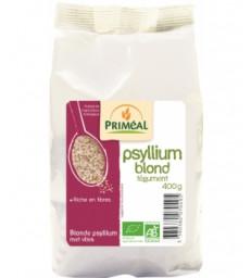 Psyllium blond bio 400g Primeal