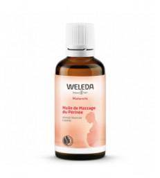 Huile de massage du périnée 50ml Weleda
