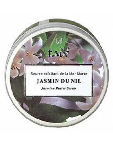 Beurre Exfoliant Jasmin 250gr Tadé Herboristerie de Paris