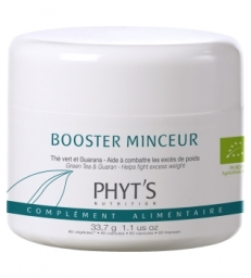 Booster minceur bio 80 Végélules Phyts
