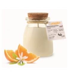 Bougie Parfumée Naturelle Fleur d'Oranger 120gr Nao