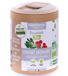 Busserole Bio 200 gélules Nat et Form