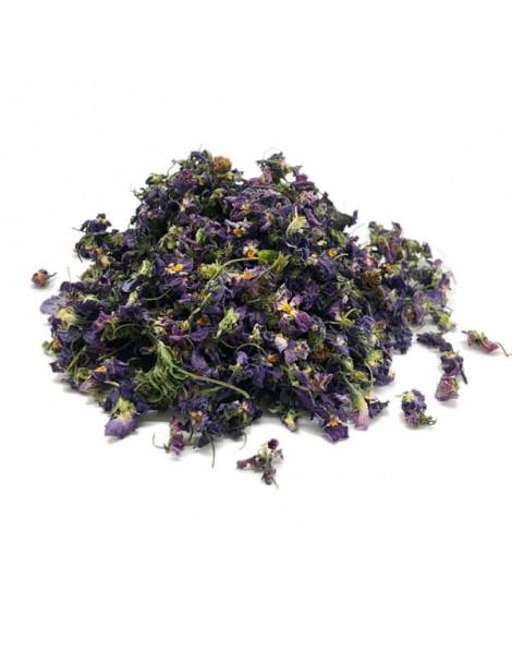 Violette Fleur BIO 100g Herboristerie de Paris