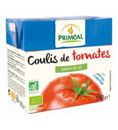 Coulis de Tomates 500g Primeal