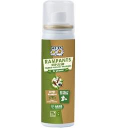 Spray Répulsif anti-rampants 50ml Aries