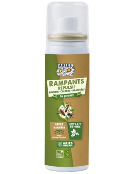 Bambule Spray Barrière anti-rampants 50ml Aries Herboristerie de Paris