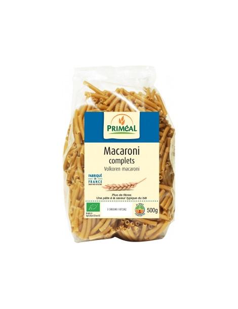 Macaroni complets 500g Primeal
