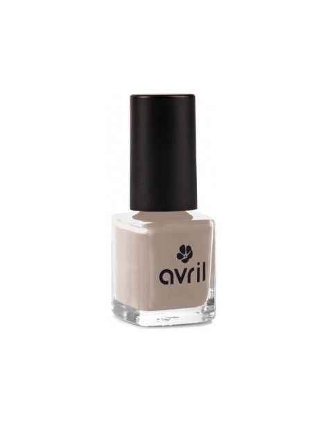 Vernis à ongles Taupe n°656 7ml Avril