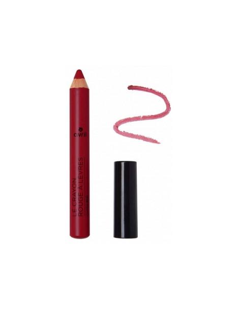 Crayon à rouge à lèvres Jumbo Châtaigne 2g Avril