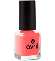 Vernis à ongles Pamplemousse rose N° 569 7ml Avril