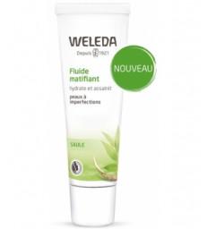 Fluide matifiant 30ml Weleda