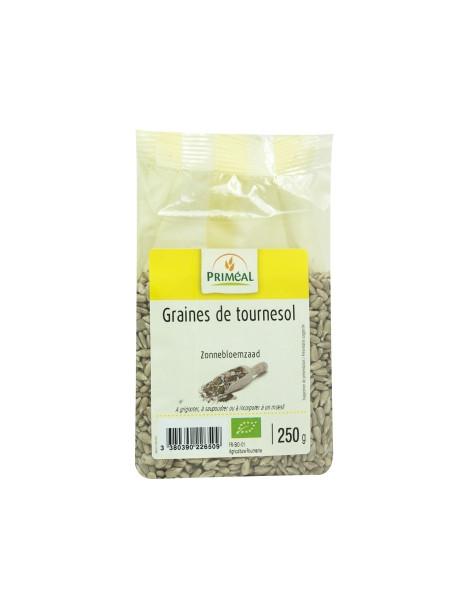 Graines de Tournesol 250g Primeal
