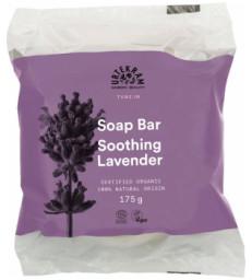 Savon apaisant Soothing Lavender 175g Urtekram