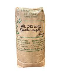 Ail des ours - Allium ursinum 100gr Herboristerie De Paris