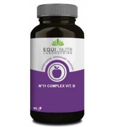 N11 B 50 Complexe 90 gélules végétales Equi Nutri