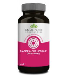 Acide Alpha Lipoïque 30 gélules végétales Equi - Nutri