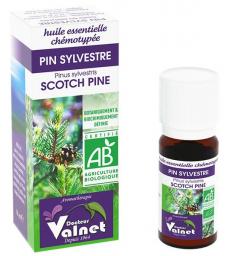 Huile essentielle Pin Sylvestre 10ml Dr Valnet