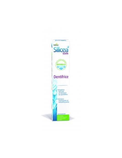 Dentifrice Silicea  50 ml Hubner